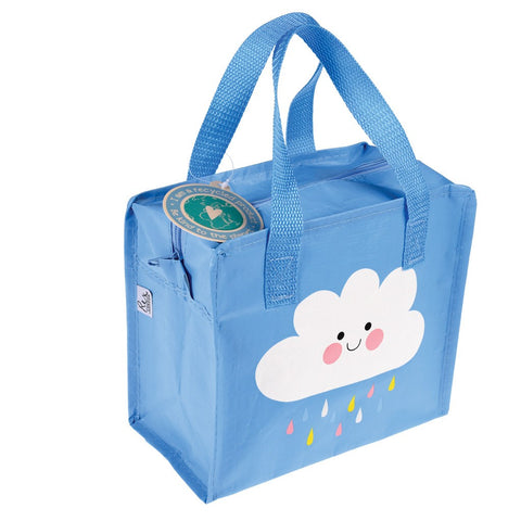 Borsa Charlotte Happy Cloud | REX LONDON | RocketBaby.it