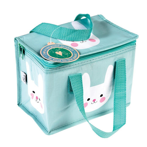 Lunch Bag Bonnie The Bunny | REX LONDON | RocketBaby.it