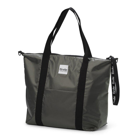 Borsa Fasciatoio Soft Shell Rebel Green | ELODIE DETAILS | RocketBaby.it