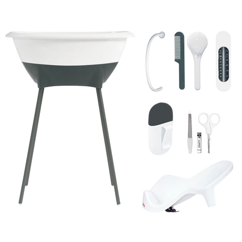 Set Bagno e Cura Smart Snow White | LUMA | RocketBaby.it