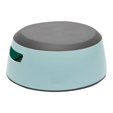 Sgabellino Silt Green | LUMA | RocketBaby.it