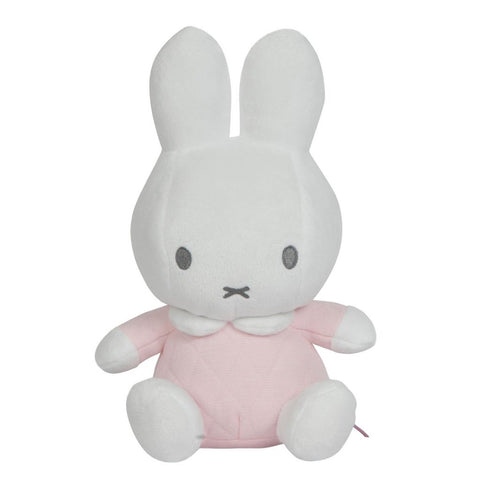 Peluche Miffy Rosa | TIAMO | RocketBaby.it