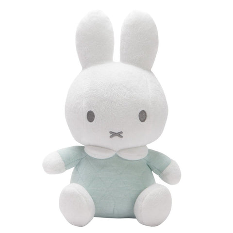 Peluche Miffy Menta | TIAMO | RocketBaby.it