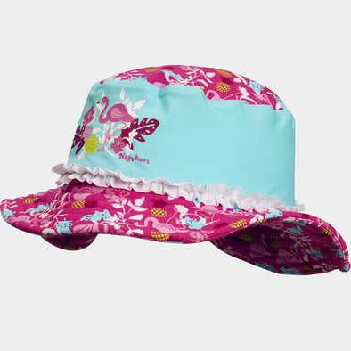 Cappellino da Sole Flamingo | PLAYSHOES | RocketBaby.it