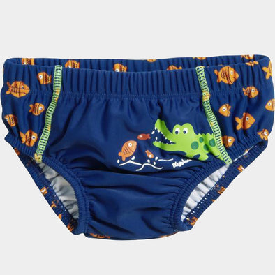 Costume Assorbente Crocodile | PLAYSHOES | RocketBaby.it