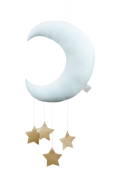 Giostrina Luna Menta | COTTON & SWEETS | RocketBaby.it