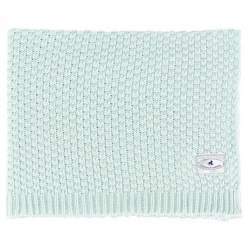 Coperta in Bamboo Menta |  | RocketBaby.it