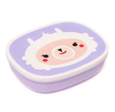 Lunchbox Alpaca | PETIT MONKEY | RocketBaby.it