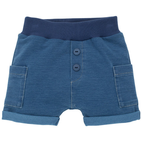 Pantaloni Corti Little Fish | PINOKIO | RocketBaby.it