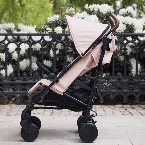 Passeggino Powder Pink | ELODIE DETAILS | RocketBaby.it