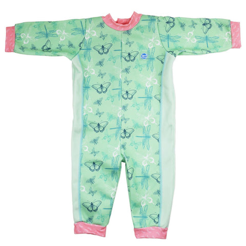 Costume Intero Warm in One Dragonfly | SPLASH ABOUT | RocketBaby.it
