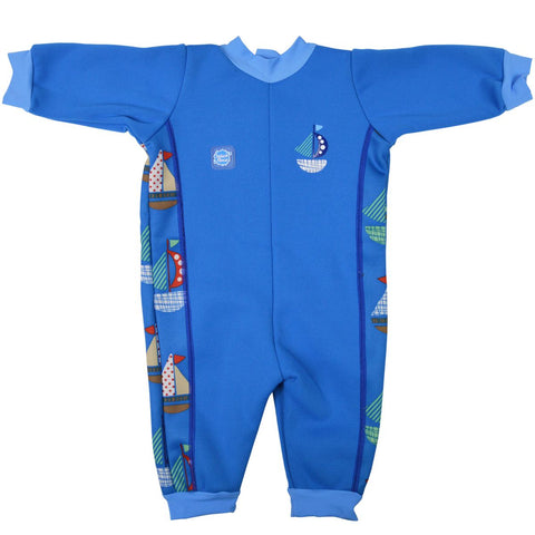 Costume Intero Warm in One Set Sail | SPLASH ABOUT | RocketBaby.it