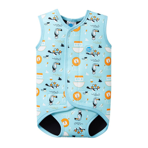 Costume Intero in Neoprene Noah's Ark | SPLASH ABOUT | RocketBaby.it