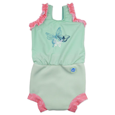 Costume Intero Assorbente Dragonfly | SPLASH ABOUT | RocketBaby.it