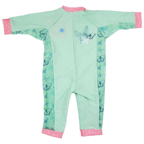 Costume Intero Anti UV Dragonfly | SPLASH ABOUT | RocketBaby.it