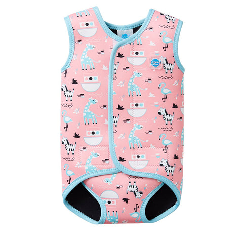 Costume Intero in Neoprene Nina's Ark | SPLASH ABOUT | RocketBaby.it