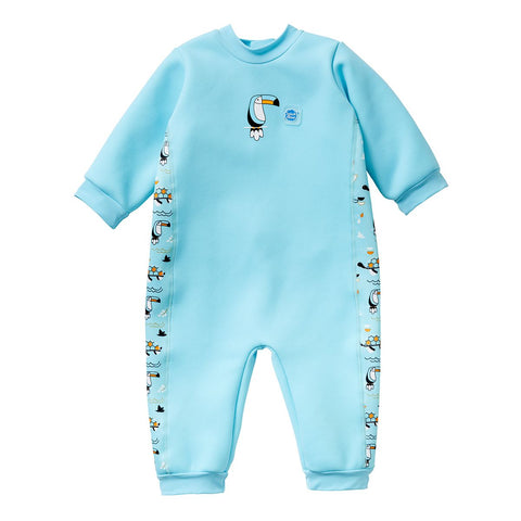 Costume Intero Warm in One Noah's Ark | SPLASH ABOUT | RocketBaby.it