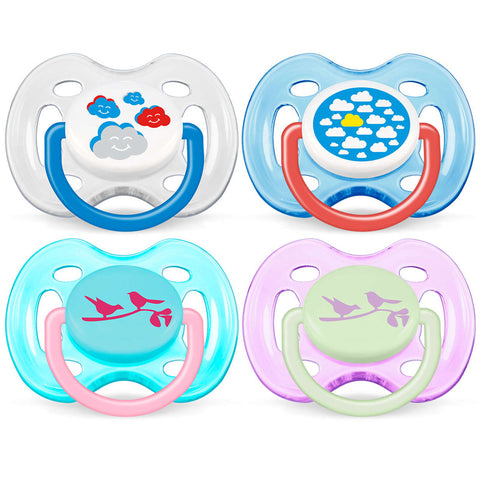 Set 2 Ciucci Avent Fashion 0-6m | PHILIPS | RocketBaby.it