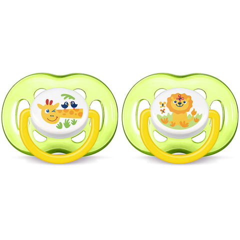 Set 2 Ciucci Avent Freeflow 18m+ | PHILIPS | RocketBaby.it