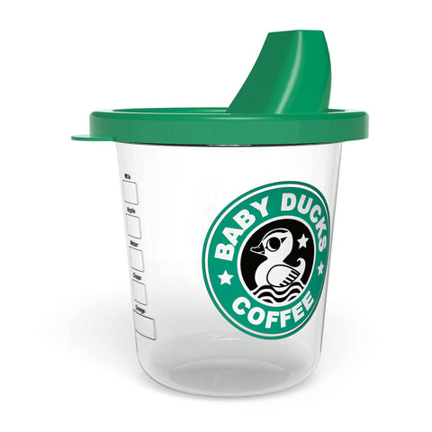 Sippy Cup Babychino