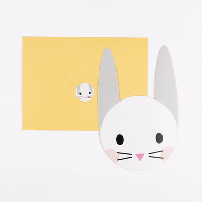 Set Inviti Per Party Rabbit | MY LITTLE DAY | RocketBaby.it