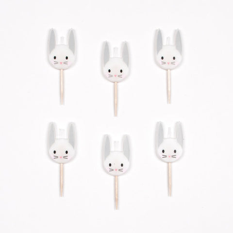 6 Candeline Rabbit | MY LITTLE DAY | RocketBaby.it