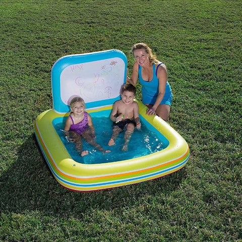 Piscina Play Center Scuola | BESTWAY | RocketBaby.it
