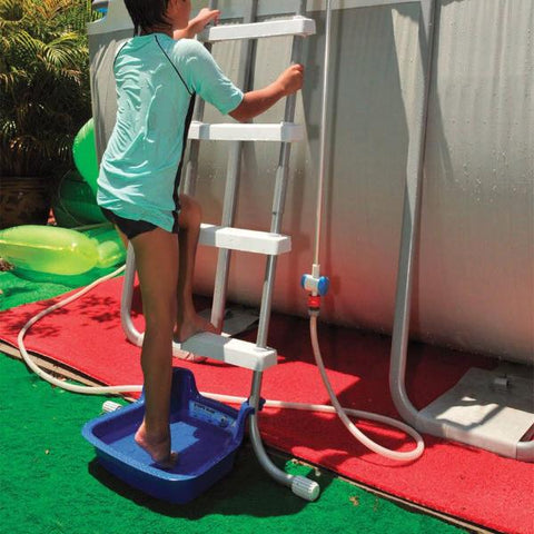 Bacinella per Piscina Step and Wash | BESTWAY | RocketBaby.it