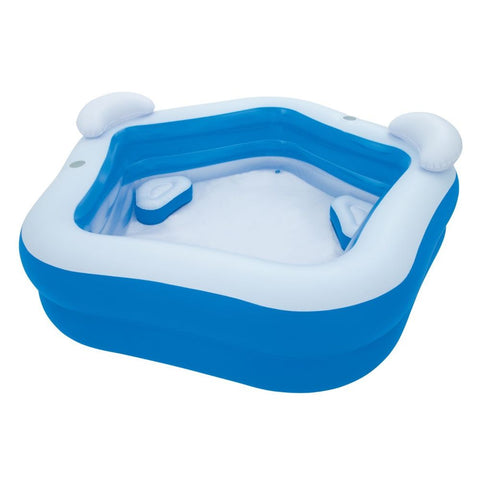 Piscina Family Pentagono | BESTWAY | RocketBaby.it