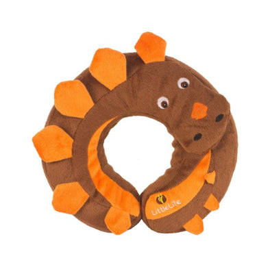 Cuscino Per il Collo Dinosauro | LITTLELIFE | RocketBaby.it