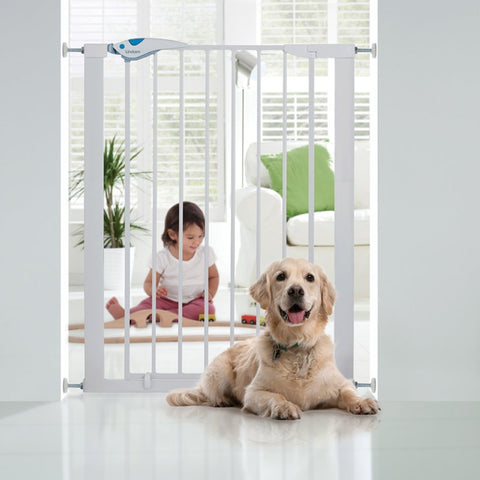 Cancelletto di Sicurezza Easy Fit Plus Deluxe Tall | LINDAM | RocketBaby.it