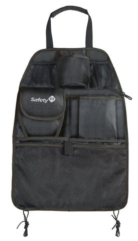 Organizer Per Sedile Posteriore Black | SAFETY 1ST | RocketBaby.it