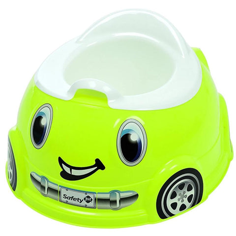 Vasino White And Lime | SAFETY 1ST | RocketBaby.it