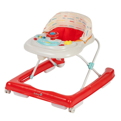 Girello Ludo Red Lines | SAFETY 1ST | RocketBaby.it