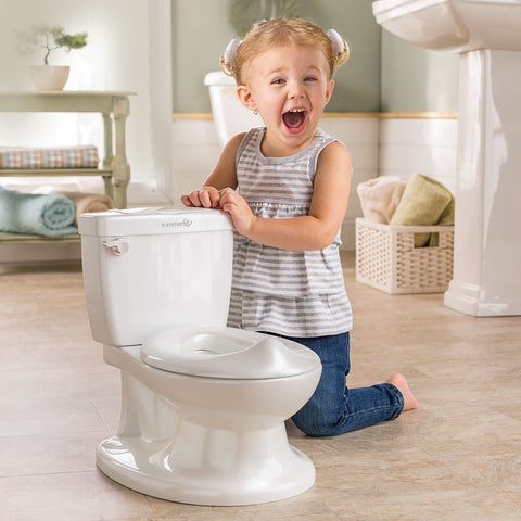 Wc Per Bambino My Size Potty | SUMMER INFANT | RocketBaby.it