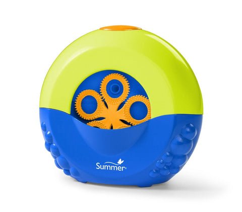 Gioco Bolle Di Sapone Baby | SUMMER INFANT | RocketBaby.it