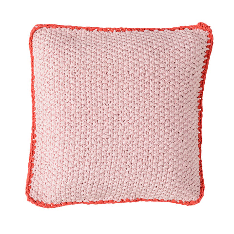 Cuscino in Cotone Rose e Red | BLOOMINGVILLE | RocketBaby.it