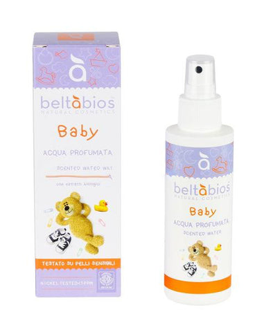 Acqua Profumata Baby 125 ml |  | RocketBaby.it