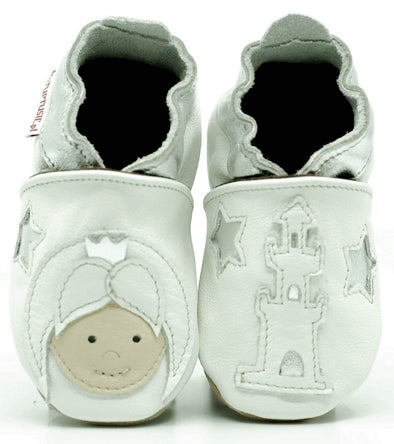 Babbucce Soft Sole Snow Queen | FIORINO | RocketBaby.it