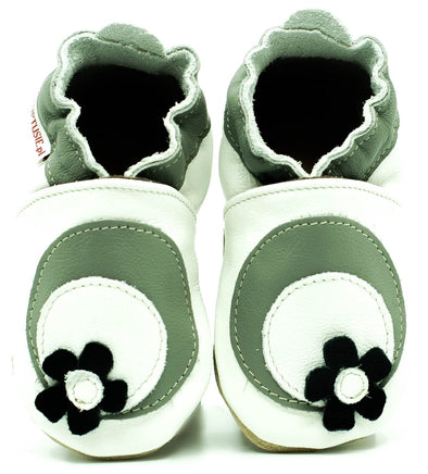 Babbucce Soft Sole Fantasia | FIORINO | RocketBaby.it