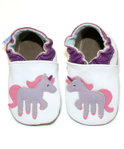 Babbucce Unicorno | BABICE | RocketBaby.it