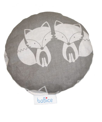 Cuscino Anticoliche Double Face Volpi | BABICE | RocketBaby.it