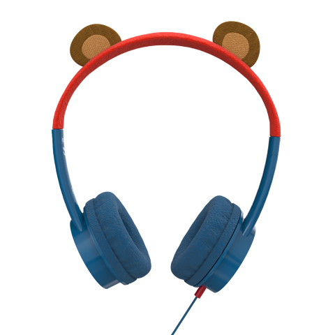 Cuffie per la Musica Little Rockerz Bear | IFROGZ | RocketBaby.it