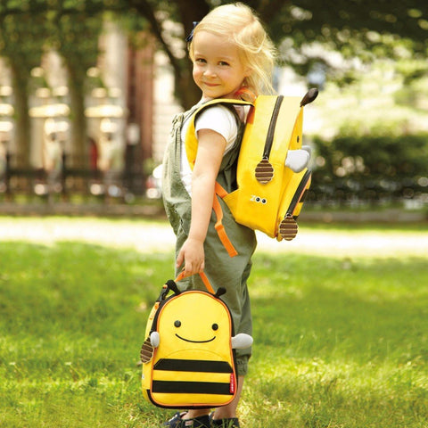 Lunch Bag Termico Apina 3+ anni |  | RocketBaby.it