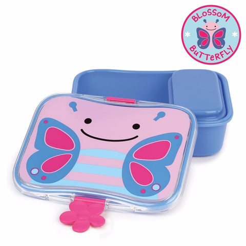 Lunch Box Farfalla |  | RocketBaby.it