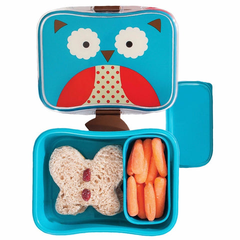 Lunch Box Gufetto - SKIP HOP - RocketBaby.it - RocketBaby