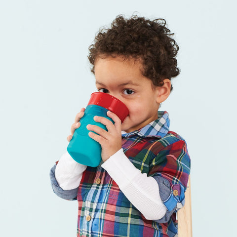 Bicchiere e Sippy Cup 2 in 1 Gufetto | SKIP HOP | RocketBaby.it