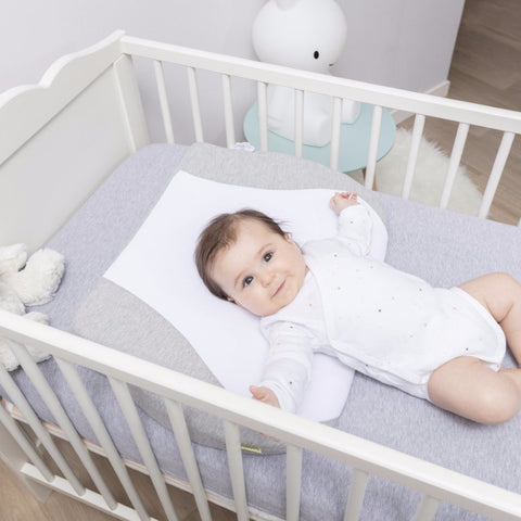 Cuscino Inclinato Cosymat Smokey | BABYMOOV | RocketBaby.it