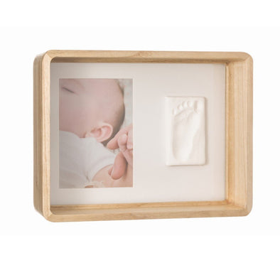 Cornice Wooden Collection Deep Frame | BABY ART | RocketBaby.it