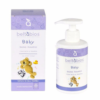 Bagno Shampoo Baby 250 ml |  | RocketBaby.it